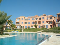 apartments to rent Paphos picture