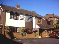 Southampton bed and breakfast image