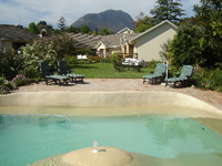 Cape Town accommodation picture