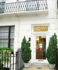 London Bed and Breakfast, vacation rentals, hotel by owner in London