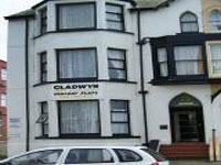 Blackpool bed and breakfast picture