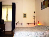 Rome apartments, Rome accommodation