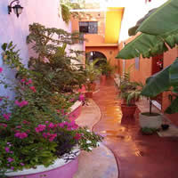 Merida vacation rentals angeles