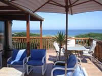 Keurboomstrand vacation rental abalone beach house for 10592 abalone landing terrace